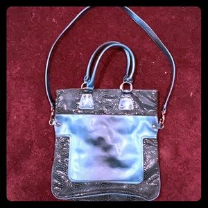 Large purse 'Kate Landry'
